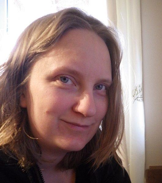 Bilde av 3. kandidat Tanja